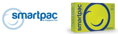 Smartpac Logo with Box